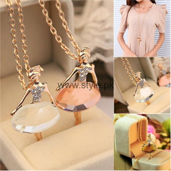 Summer Casual Pendants 2016 for Women  (2)
