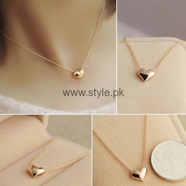 Summer Casual Pendants 2016 for Women  (3)