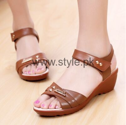 Summers Sandals for Women 2016 (18)