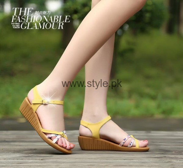 Summers Sandals for Women 2016 (20)
