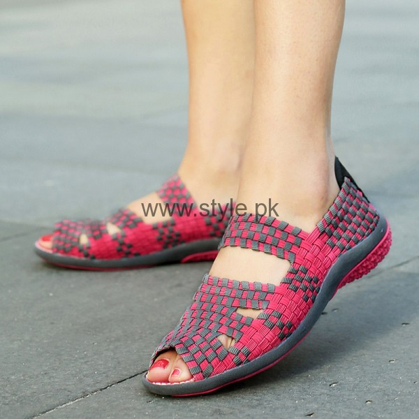 Summers Sandals for Women 2016 (21)