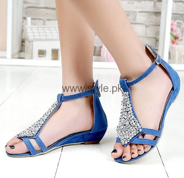 Summers Sandals for Women 2016 (3)