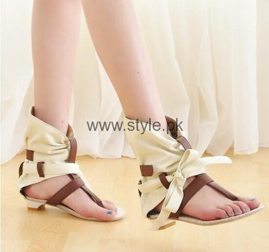 Summers Sandals for Women 2016 (4)
