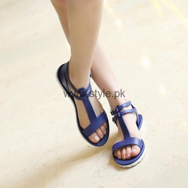 Summers Sandals for Women 2016 (6)