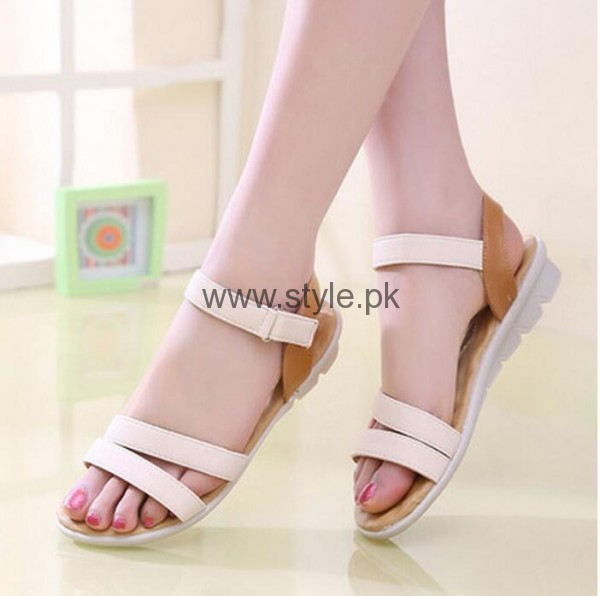Summers Sandals for Women 2016 (7)