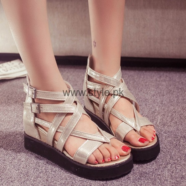 Summers Sandals for Women 2016 (8)