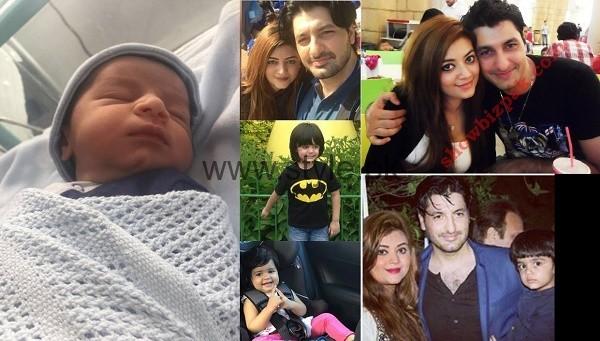 Syed Jibran Baby Boy
