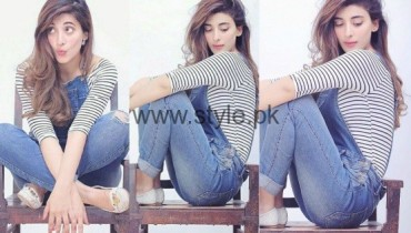 Urwa Hocane Latest Photo Shoot
