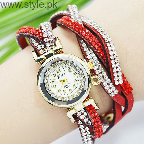 15 beautiful watches for pakistani ladies style pk for Watches for girls