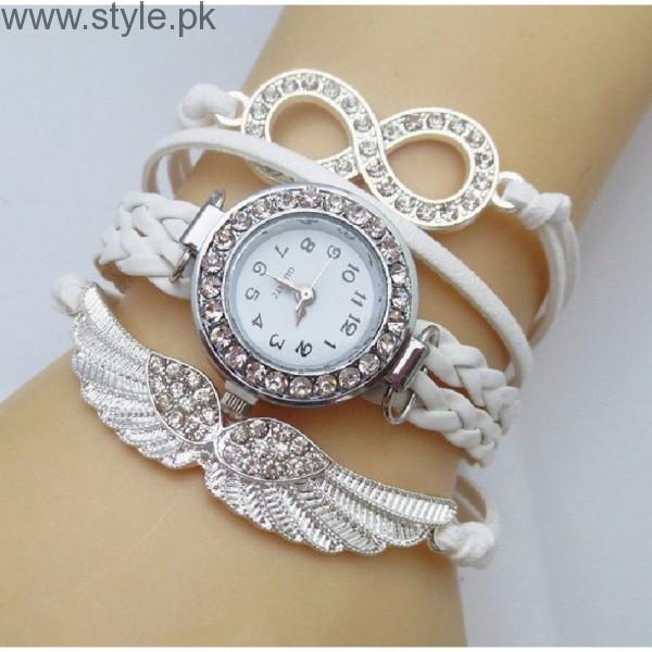 Wrist Watches For Pakistani Ladies