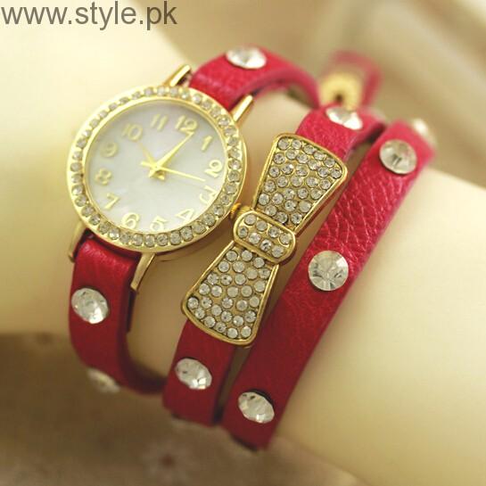 15 beautiful watches for pakistani ladies stylepk