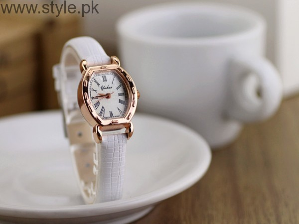 Wrist Watches For Pakistani Ladies