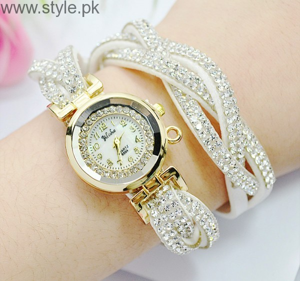 15 beautiful watches for pakistani ladies With beautiful watches for ladies