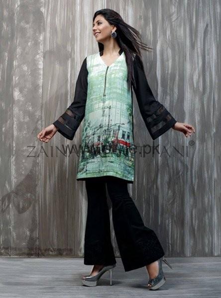 Zainab Chottani Azadi Dresses 2016 For Women002