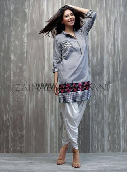 Zainab Chottani Azadi Dresses 2016 For Women005