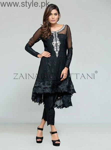 Zainab Chottani Eid Ul Azha Dresses 2016 For Women004