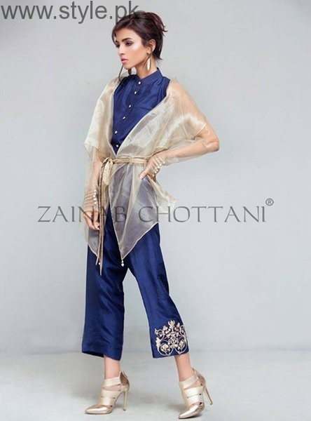 Zainab Chottani Eid Ul Azha Dresses 2016 For Women007