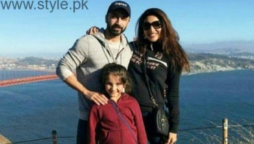 Zhalay Sarhadi Family Pic