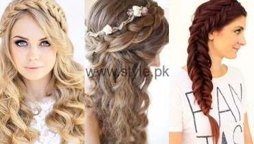 See Best Braided Hairstyles 2016