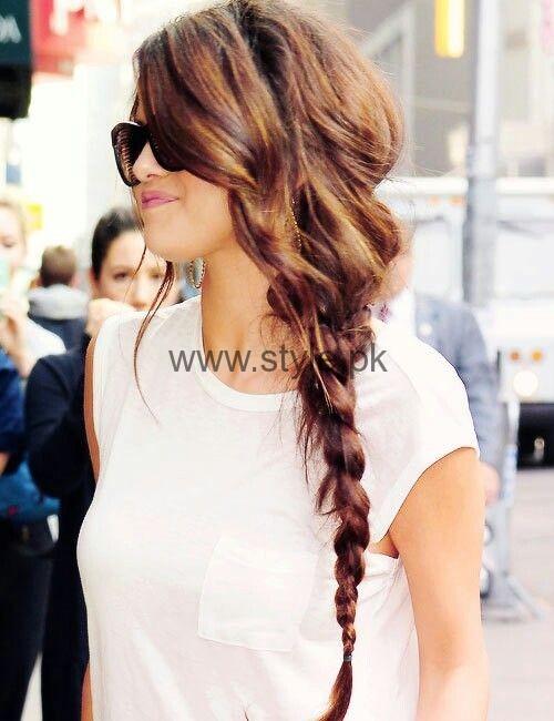 See Best Braided Hairstyles 2016