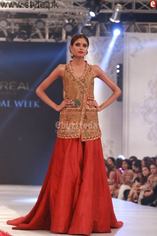 Bank Alfalah Rising Talent at PLBW 2016 Day 1 003