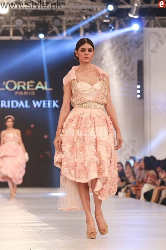 Bank Alfalah Rising Talent at PLBW 2016 Day 1 007
