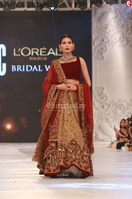 Bank Alfalah Rising Talent at PLBW 2016 Day 1 009