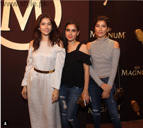 Celebrities at Magnum Party 2016 (3)