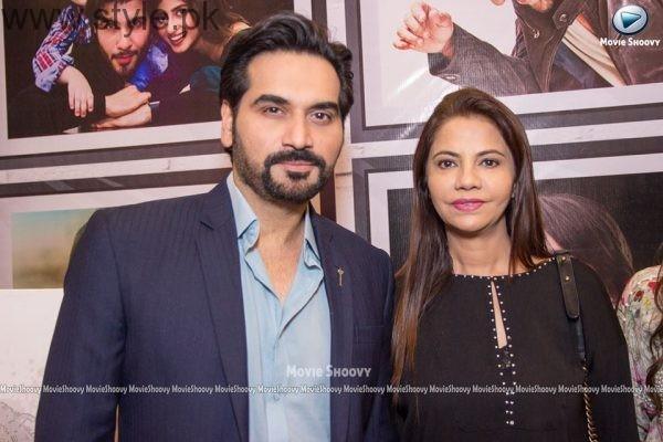 Celebrities at Premiere of Zindagi Kitni Haseen Hai (14)