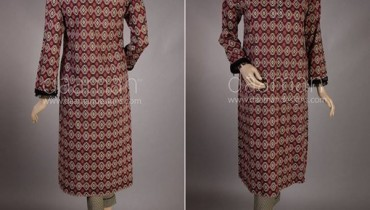Daaman Midsummer Dresses 2016 For Women001