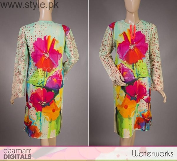 Daaman Midsummer Dresses 2016 For Women003