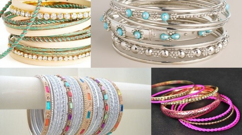See Latest Bangles 2016 for Eid-ul-Azha