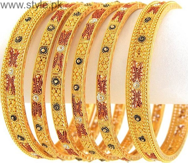 Eid Special Latest Bangles 2016 for Eid-ul-Azha (14)