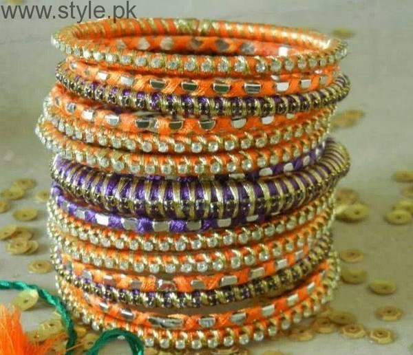 Eid Special Latest Bangles 2016 for Eid-ul-Azha (18)