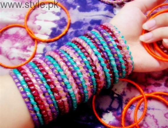 Eid Special Latest Bangles 2016 for Eid-ul-Azha (4)