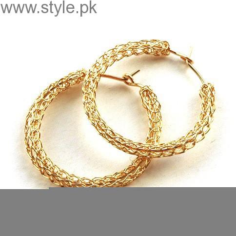 Eid Special Latest Earrings 2016 for Eid-ul-Azha (7)