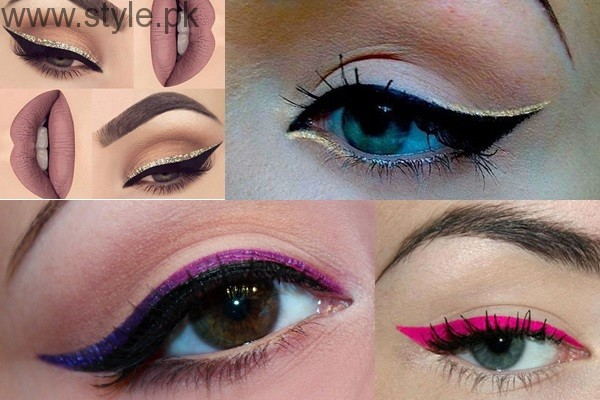See Eyeliner Trends for Eid-ul-Azha 2016