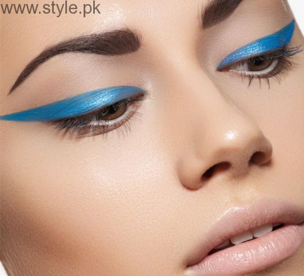 Eyeliner Trends for Eid-ul-Azha 2016 (10)