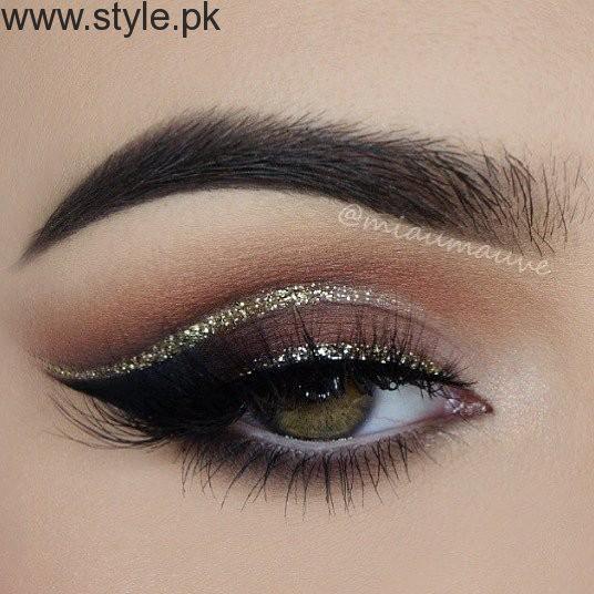 Eyeliner Trends for Eid-ul-Azha 2016 (3)