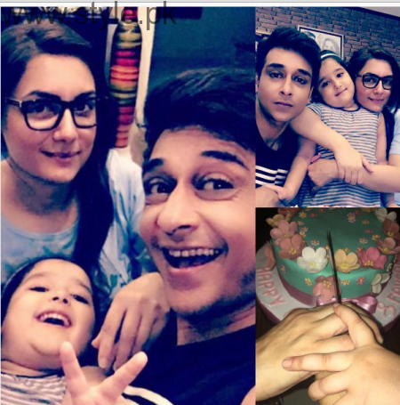 Faisal Qureshi celebrated his 6th Anniversary (5)