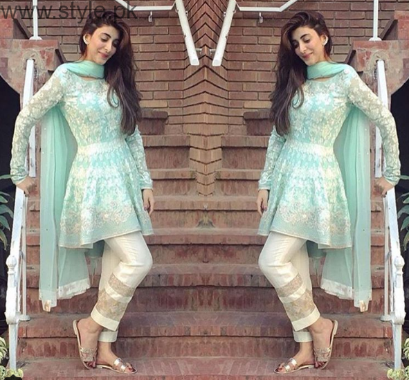 Fashion Trends followed by Actresses on Eid-ul-Azha 2016 (1)