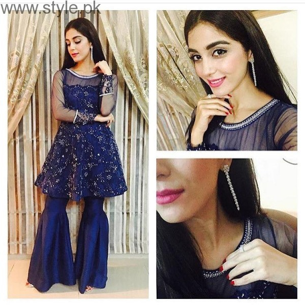 Fashion Trends followed by Actresses on Eid-ul-Azha 2016 (4)