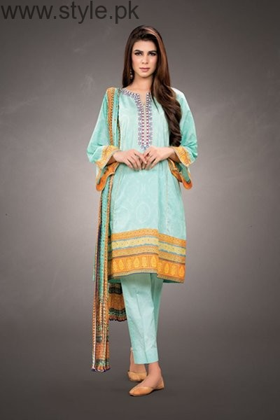 Kayseria Midsummer Dresses 2016 For Women