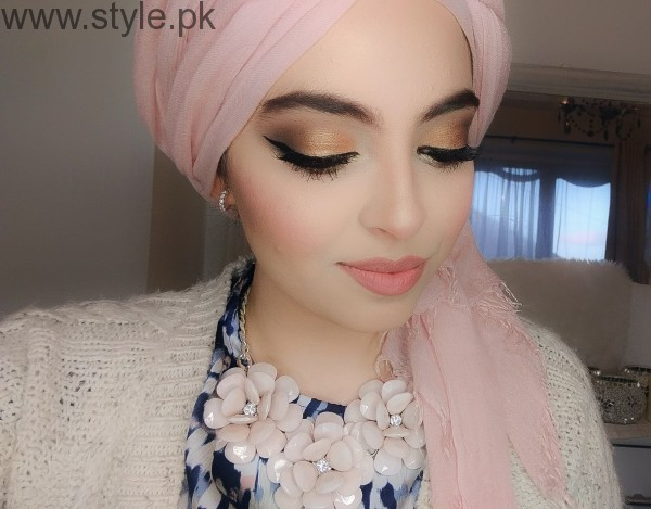 Latest Makeup Ideas 2016 for Eid (13)