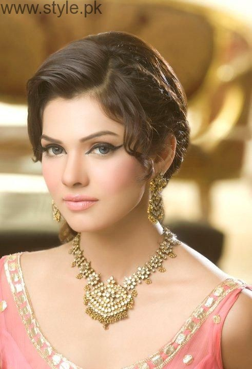 Latest Makeup Ideas 2016 for Eid (16)