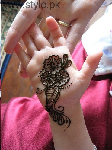 15 Simple Mehndi Designs For Kids Guide Patterns Kids Mehndi Design Best Kids Mehndi Design Collection 2016 2017 - HAIR BEAUTY AND TREATMENT