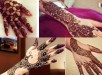 See Latest Mehndi Designs for Eid-ul-Azha 2016