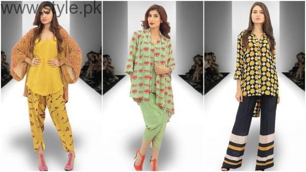 Latest Pakistani Eid Dresses 2016 (13)