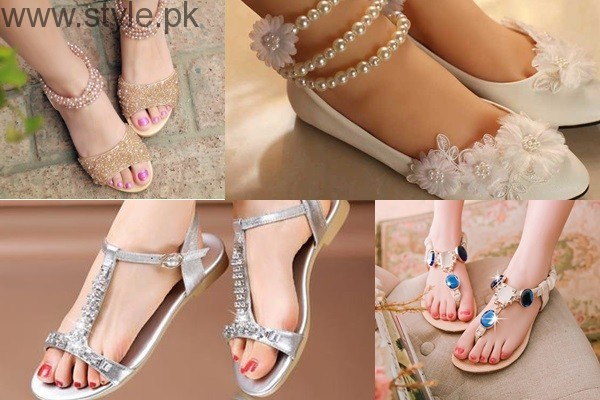 See Latest Shoes 2016 for Eid-ul-Azha