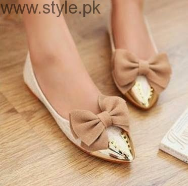 Latest Shoes 2016 for Eid-ul-Azha (12)
